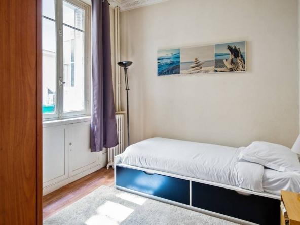 PropriLib l'agence immobilière en ligne à commission fixe vend cet appartement à Paris 16 ème