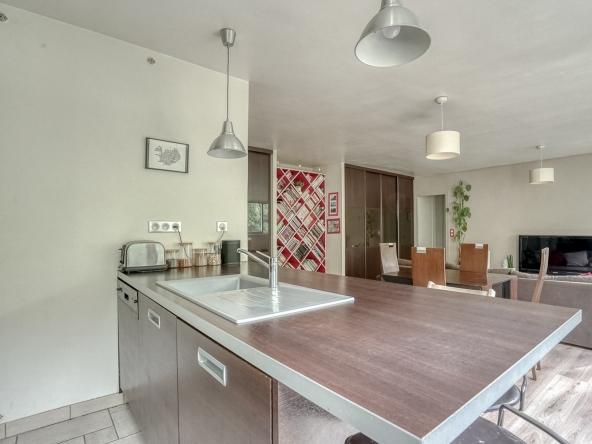 PropriLib l'agence immobilière en ligne vend cet appartement à Le Pecq