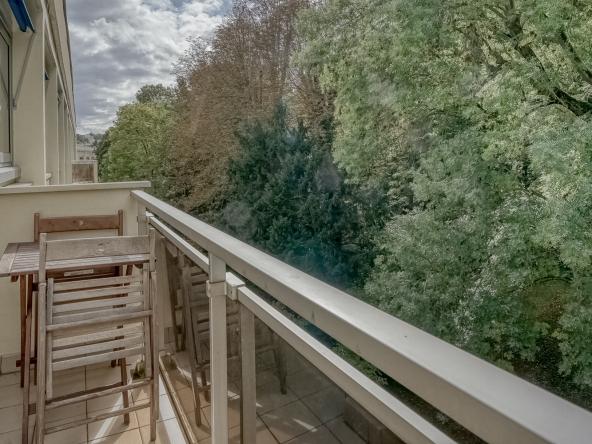 PropriLib l'agence immobilière en ligne à prix fixe vend cet appartement à Le Pecq
