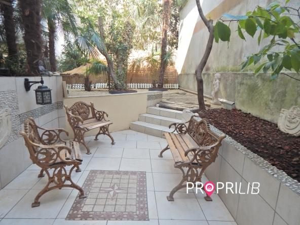 PropriLib l'agence immobilière en ligne à prix fixe vend cet appartement dans le 18ème