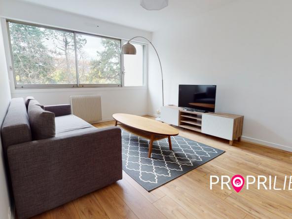 PropriLib l'agence immobilière en ligne à prix fixe vend cet appartement à Lyon 5 ème