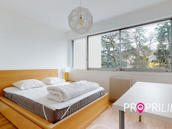 PropriLib l'agence immobilière en ligne au forfait vend cet appartement à Lyon 5 ème