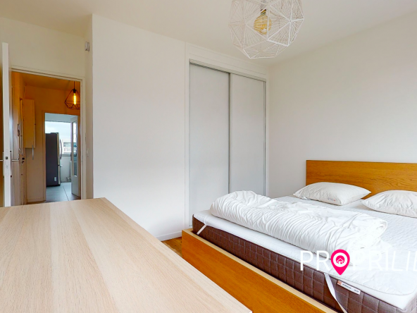 PropriLib l'agence immobilière sans commission vend cet appartement à Lyon 5 ème