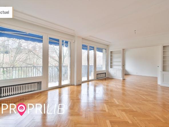 appartement à vendre à Lyon 6ème par PropriLib