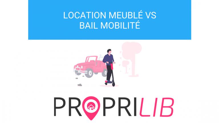 bail mobilite