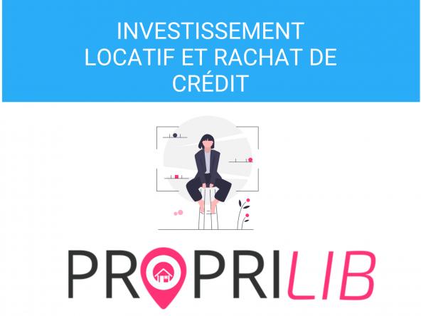 investissement locatif et crédit immobilier