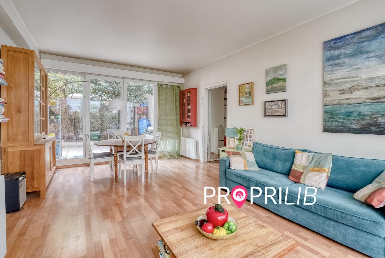 Vente immobilière à Montreuil