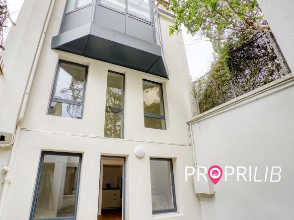 agence immobilière à prix fixe à Paris 20ème - Gambetta