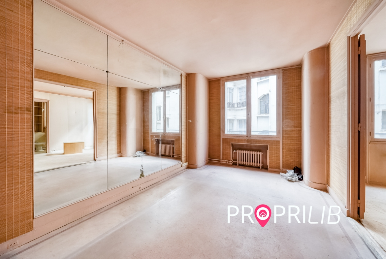 Vente immobilière à Paris 7ème – Invalides/Breteuil