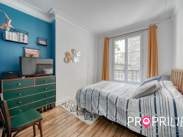 agence immobilière à Paris 9ème - Blanche