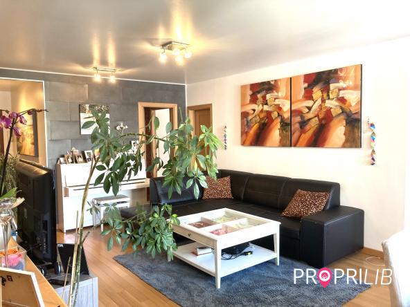 agence immobilière à Courbevoie – Hôtel de ville