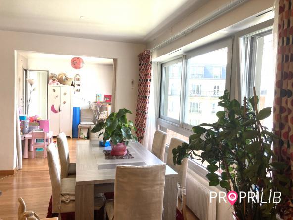 agence immobilière à prix fixe à Courbevoie – Hôtel de ville