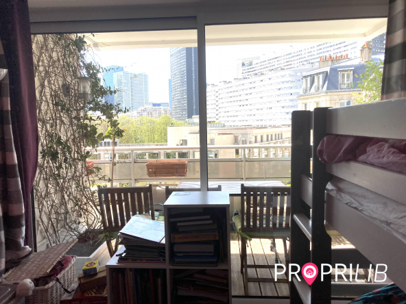 agence immobilière pas cher à Courbevoie – Hôtel de ville