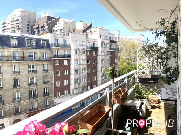 agence immobilière au forfait à Courbevoie – Hôtel de ville