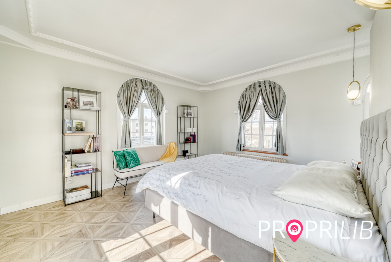 Vente immobilière à Le Plessis-Bouchard