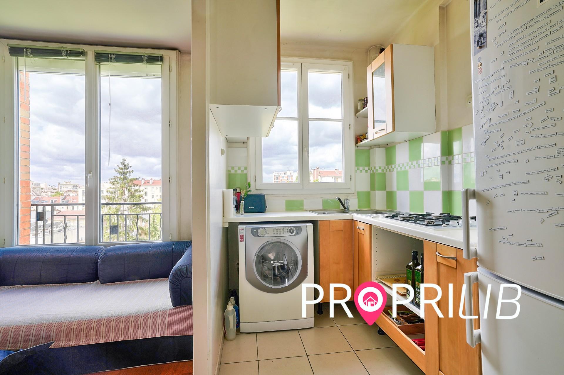 Vente immobilière à Vincennes