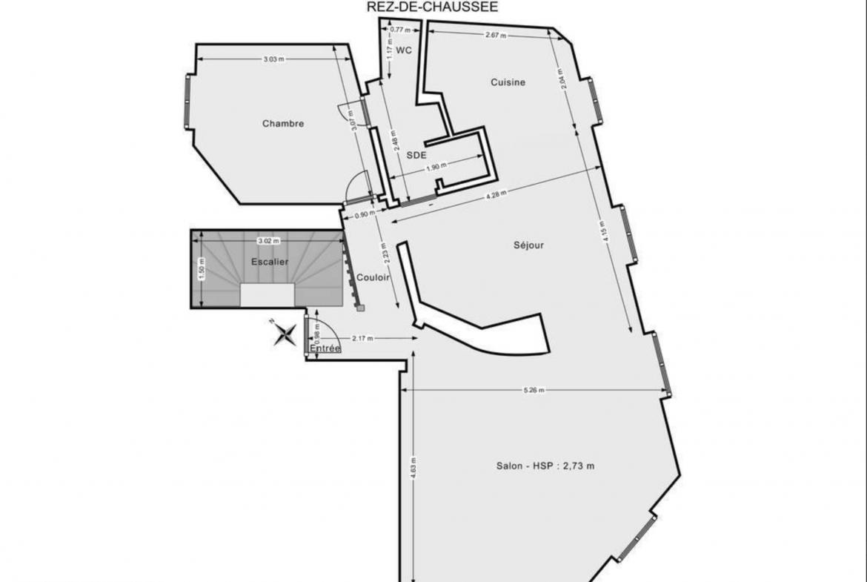 Vente immobilière à Suresnes