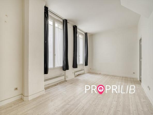 agence immobilière à Paris 17ème - Champerret