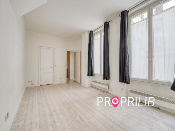 agence immobilière pas cher à Paris 17ème - Champerret