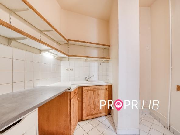 agence immobilière à prix fixe à Paris 17ème - Champerret
