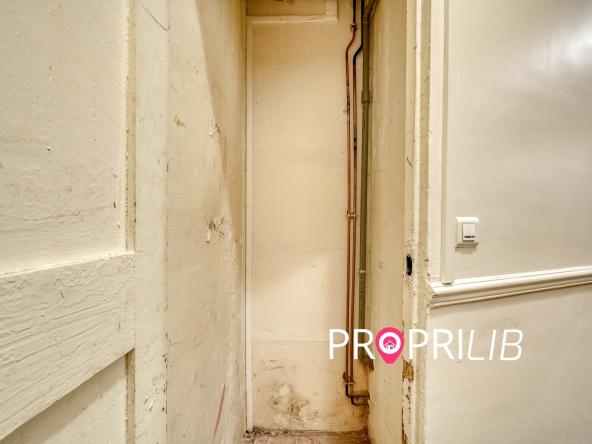 agence immobilière au forfait à Paris 17ème - Champerret