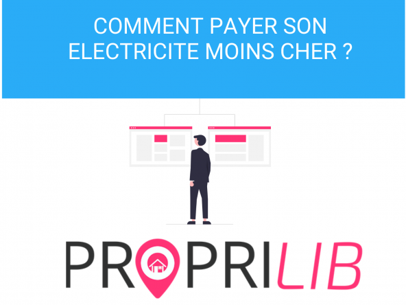 electricite moins cher