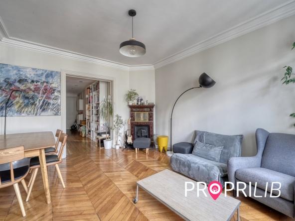 agence immobilière à prix fixe à Paris 17ème - Batignolles